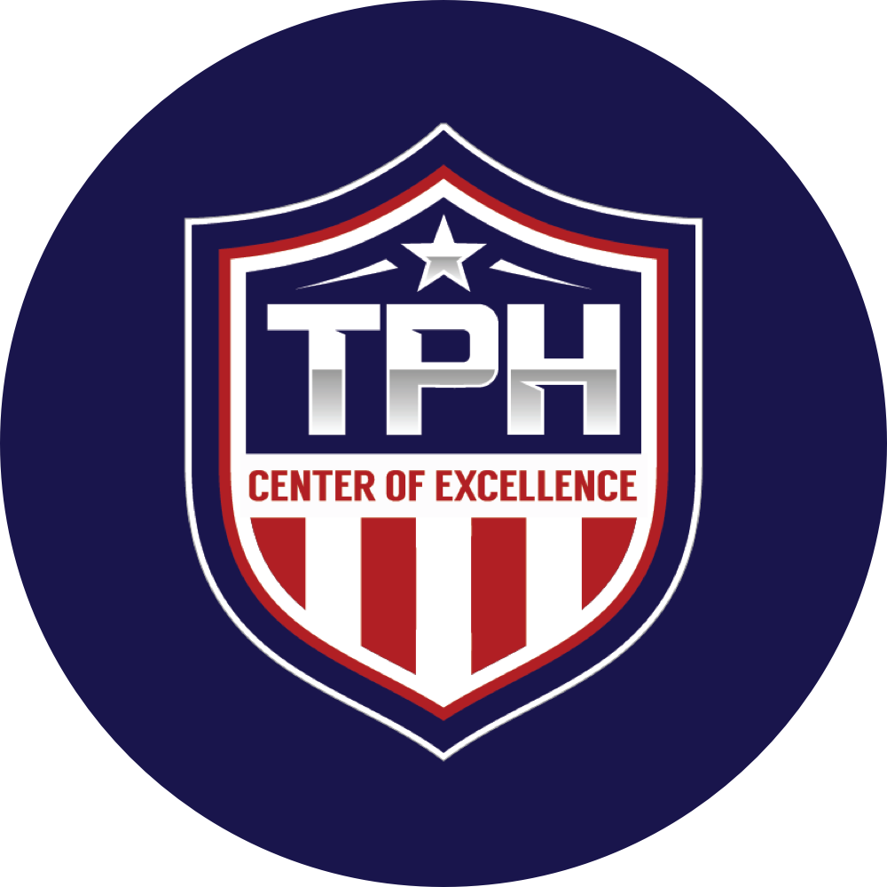TPH Center of Excellence